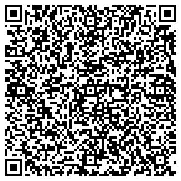 QR-код с контактной информацией организации Любава Плюс, ООО