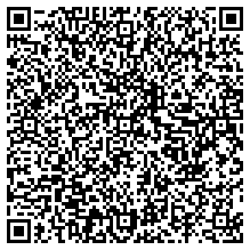 QR-код с контактной информацией организации Перевертень, ЧП