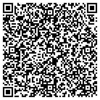 QR-код с контактной информацией организации ИДК, ООО