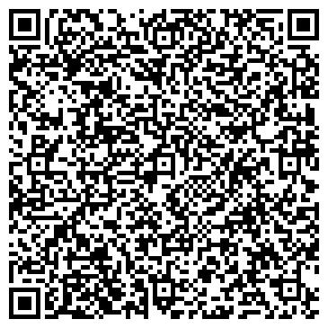 QR-код с контактной информацией организации Прусский Р.Г., СПД