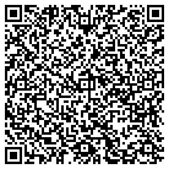 QR-код с контактной информацией организации LP Создание сайтов