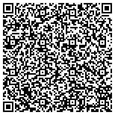 QR-код с контактной информацией организации 5 элемент ветеринарная клиника, ЧП