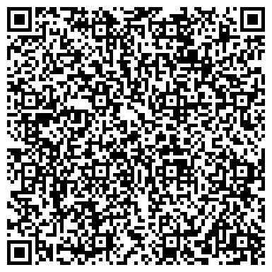 QR-код с контактной информацией организации Пологовский комбинат хлебопродуктов, ОАО