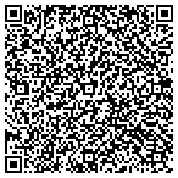 QR-код с контактной информацией организации Бикорм (Агро Хим Групп), ООО