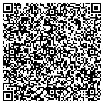 QR-код с контактной информацией организации Профит АСТ, ООО