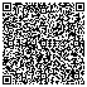 QR-код с контактной информацией организации Радосинь, ЗАО