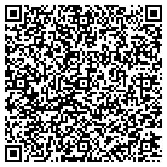 QR-код с контактной информацией организации ЕВТУШИК О.К., СПД ФЛ