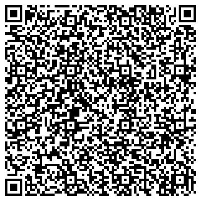 QR-код с контактной информацией организации Кубличское хлебоприемное предприятие, ОАО