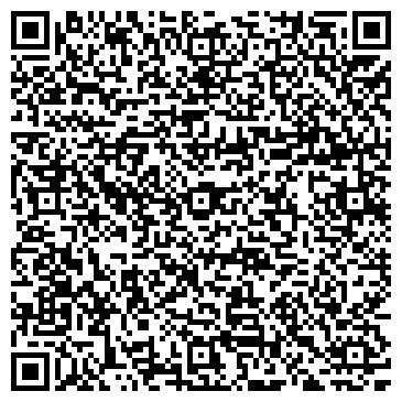QR-код с контактной информацией организации Глобинский элеватор, ЗАО