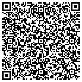 QR-код с контактной информацией организации Цыхоня, ЧП