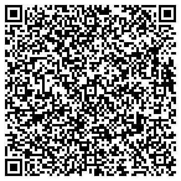 QR-код с контактной информацией организации Хлеб Инвестбуд, ДП