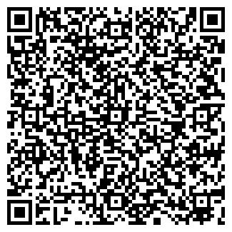 QR-код с контактной информацией организации ЛАНДА, ООО