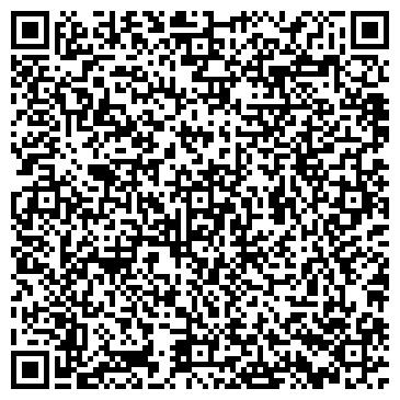QR-код с контактной информацией организации Андреева , ЧП