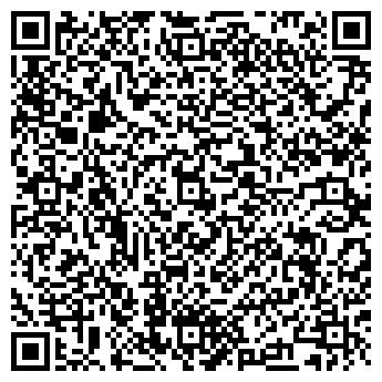 QR-код с контактной информацией организации Сад, ЧАО