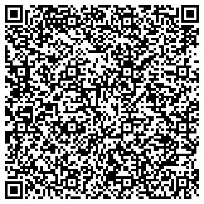 QR-код с контактной информацией организации Кряж и Кусто (Управляющая компания), ООО