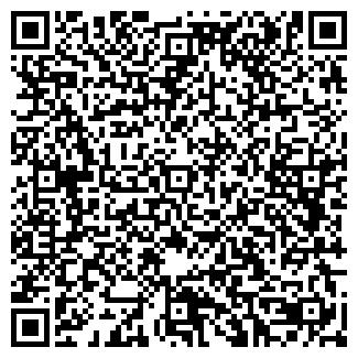 QR-код с контактной информацией организации МАЛЬВА, ООО