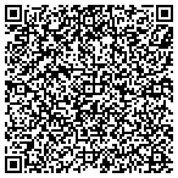 QR-код с контактной информацией организации Русбана инжиниринг Украина, ООО