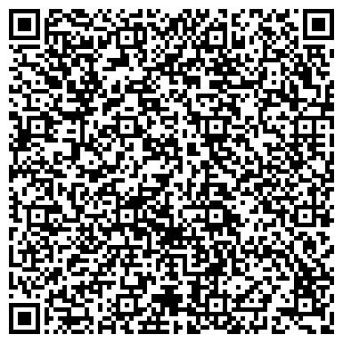 QR-код с контактной информацией организации АФХ Трейд, ООО