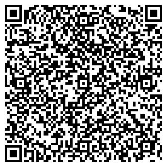 QR-код с контактной информацией организации МАРКОМИ ЛТД, ООО