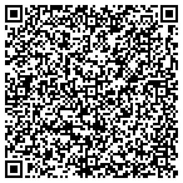 QR-код с контактной информацией организации AgroSmart, ЧП