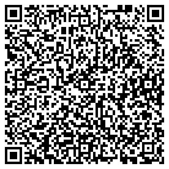 QR-код с контактной информацией организации Импульс плюс, ООО