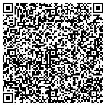 QR-код с контактной информацией организации Интерлайн, СП