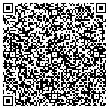 QR-код с контактной информацией организации Шульга А.В., ЧП