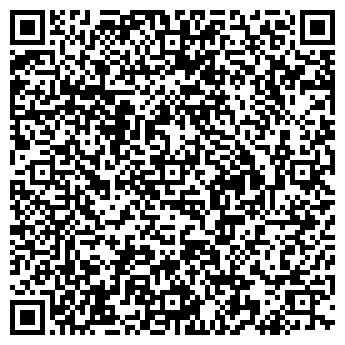 QR-код с контактной информацией организации Аир, ЧП
