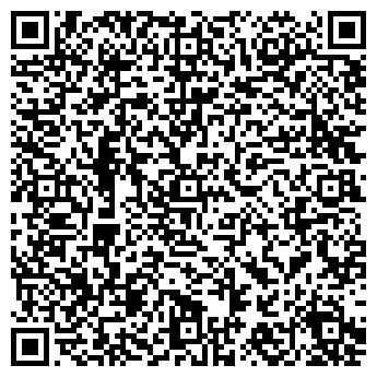 QR-код с контактной информацией организации МАСТЕР АС, МАЛОЕ ЧП