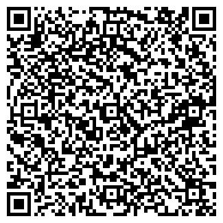 QR-код с контактной информацией организации Пивдень (Сазонов), ООО