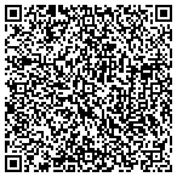 QR-код с контактной информацией организации Укрзернотранзит, ЧП