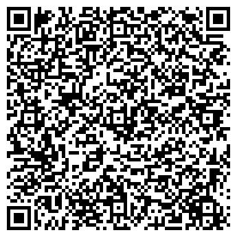 QR-код с контактной информацией организации Реогент, ООО