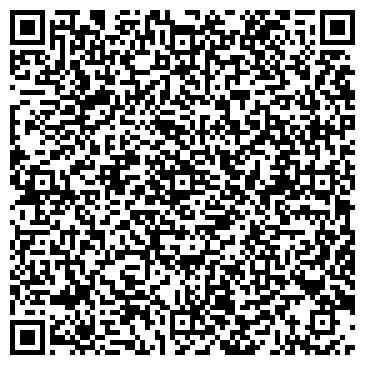 QR-код с контактной информацией организации Бизнес и Компани, ЧП