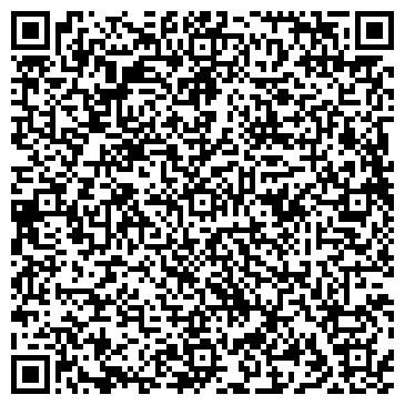 QR-код с контактной информацией организации Молагросервис, ОАО