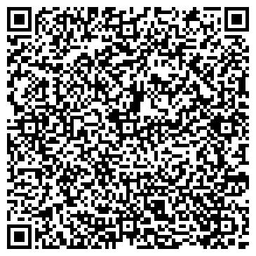 QR-код с контактной информацией организации Пискунов Олег Викторович, СПД