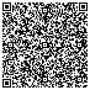 QR-код с контактной информацией организации Роменский комбинат хлебопродуктов, ДП