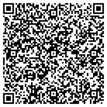 QR-код с контактной информацией организации Прометей, ЧП