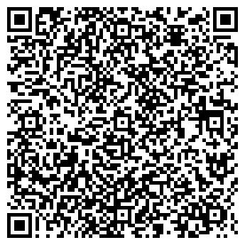 QR-код с контактной информацией организации ПЛЮС-СЕРВИС, ООО
