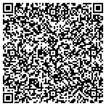 QR-код с контактной информацией организации Буховец, СПД