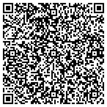 QR-код с контактной информацией организации РОСТ КАПИТАЛ ИНВЕСТ, ООО