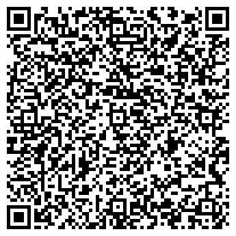 QR-код с контактной информацией организации Федотова, ИП