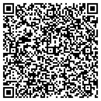 QR-код с контактной информацией организации СТИНГ, ЧП