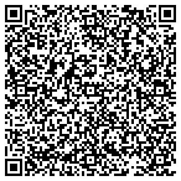 QR-код с контактной информацией организации Научно-технический центр развития ЖКХ, ТОО