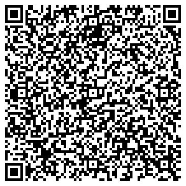 QR-код с контактной информацией организации ЭЛ СТРУКТУРА, ЧП