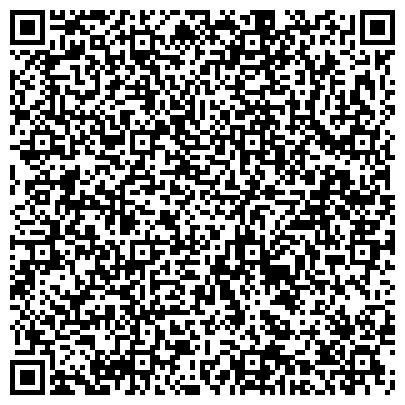QR-код с контактной информацией организации Уральская сельскохозяйственная опытная станция, ТОО