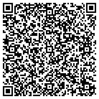 QR-код с контактной информацией организации Бидай экс, ТОО