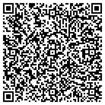 QR-код с контактной информацией организации КазАгроИнновация, АО