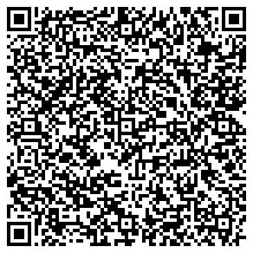 QR-код с контактной информацией организации Хлебопродукты, АО