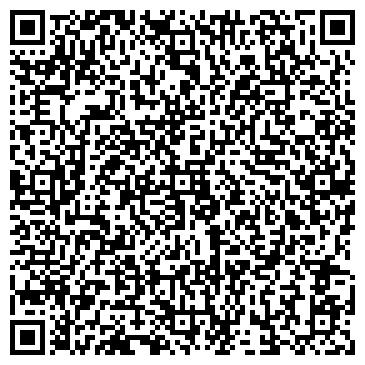 QR-код с контактной информацией организации Жер-арна, ТОО