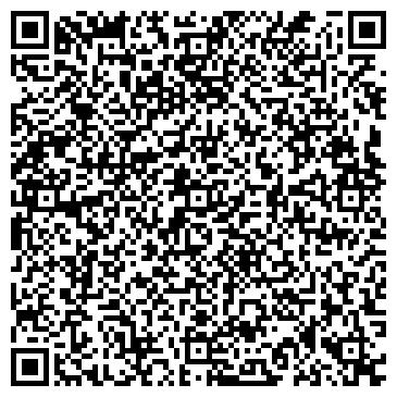 QR-код с контактной информацией организации Петроград, Отель